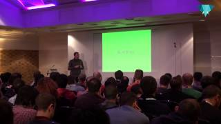 Bastian Hoffmann - Bring your PHP application to the next level with React.JS