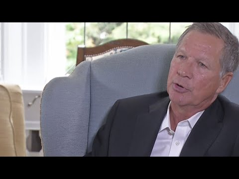 The Spectrum: Gov. John Kasich