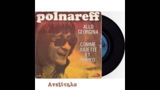 Allo Georgina - Michel Polnareff