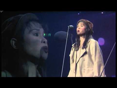 The best Eponine ever -  Lea Salonga  singing ''On My Own'' (Les Misérables)