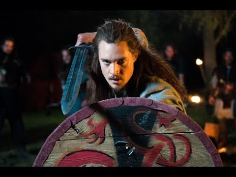 The Last Kingdom Trailer Deutsch