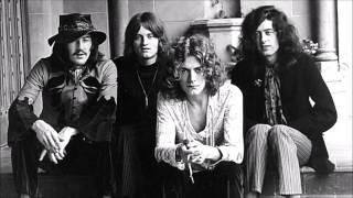 Led Zeppelin: You Shook Me (RARE ALTERNATE TAKE)