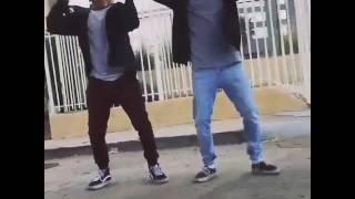 Hit the Quan Dance | Dobre Twins