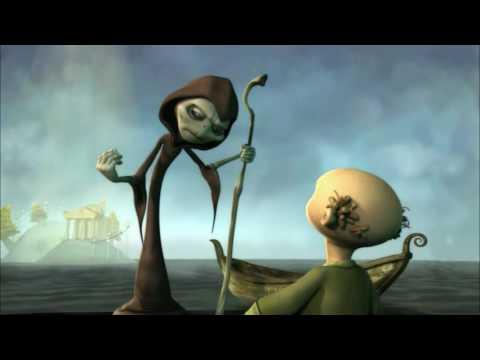 Смерть не обманешь (короткометражный мультфильм)