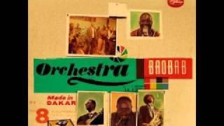 Orchestra Baobab - Ndeleng Ndeleng