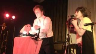 Серебряная свадьба - Привет, воробушек! (18.03.2011)