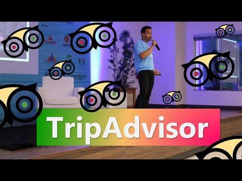 Видео A relevancia do trip advisor na hamburgueria x
