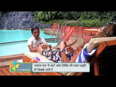 India Travelogue Episode 5: Club Mahindra Thekkady captures Aashka Goradia's heart