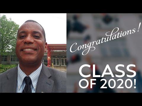 Senator George Logan Beecher Road School 6-11-2020