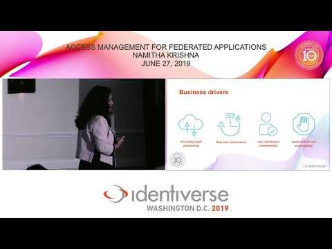 access-management-for-saml-enabled-vendor-applications---june-27-|-identiverse-2019