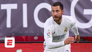 Will this be the season Eden Hazard FINALLY delivers for Real Madrid?