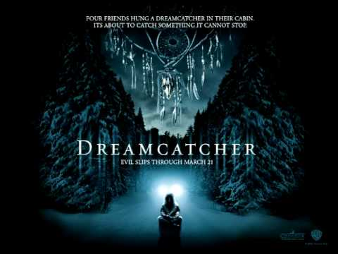 Dreamcatcher 40 Credit Music YouTube Delectable The Dream Catcher Movie