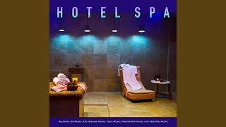Soothing Music For Spa