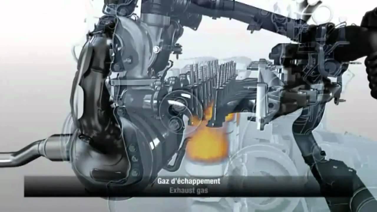 renault motor dci r9m