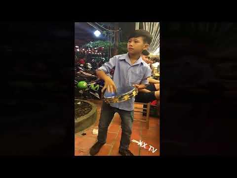 [XX TV] | Cậu bé bán bánh gõ bo cực đỉnh (truyền nhân Thánh Xipo) P.1