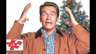 Подарок на Рождество -1996 /Арнольд Шварцнеггер / Что посмотреть на НОВЫЙ ГОД. Трейлер