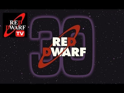 Red Dwarf 30th Anniversary Video