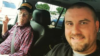 Texas Grandfather's Personality Earns Him Nearly 2 Million Facebook Fans