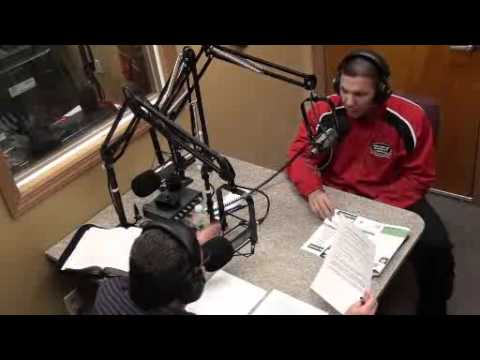 """Franchising Your Business"" - Rod Silva of Muscle Maker Grill on Tandem Radio"
