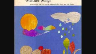 Weather Songs - Warm Fronts, Cold Fronts