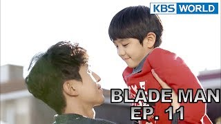 Video Blade Man | 아이언 맨 EP 11 [SUB : KOR, ENG, CHN, MLY, VIE, IND] download MP3, 3GP, MP4, WEBM, AVI, FLV Juli 2018