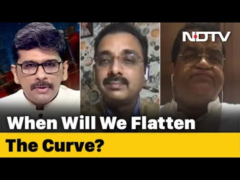 Left, Right & Centre | When is the Covid-19 Peak Coming in India?