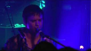 Oceansize - Music For a Nurse (Live from Manchester)