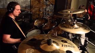 Theocracy - Nailed [live rehearsal]