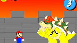 Super Mario For Scratch 3 Full Game (Part 3)