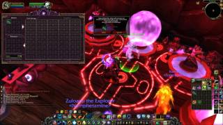 Cataclysm - Transmogrification testing in patch 4.3