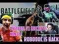 Shroud V1 Rockets Ninja! Tsm Myth reaction To Battlefield V. Robodoc Is Back.