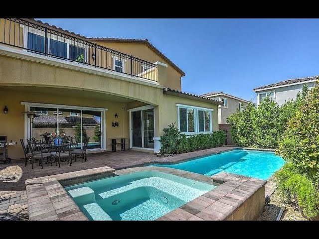 3218 Porta Cesareo For Sale in Inspirada - Henderson, Nevada