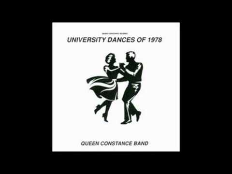 Queen Constance Band - The Hot Foot
