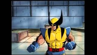 Wolverine vs Cable 2017 Video