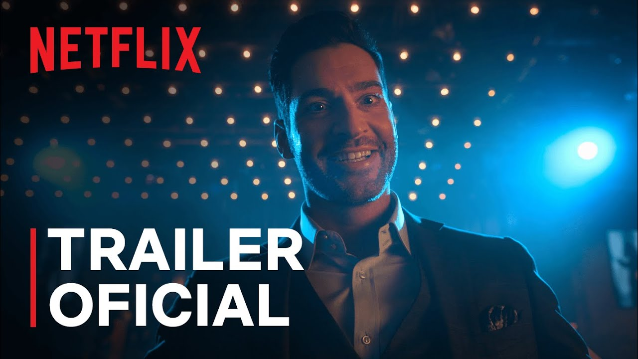 Download Lucifer: Temporada 5 – Parte 2 | Trailer oficial | Netflix