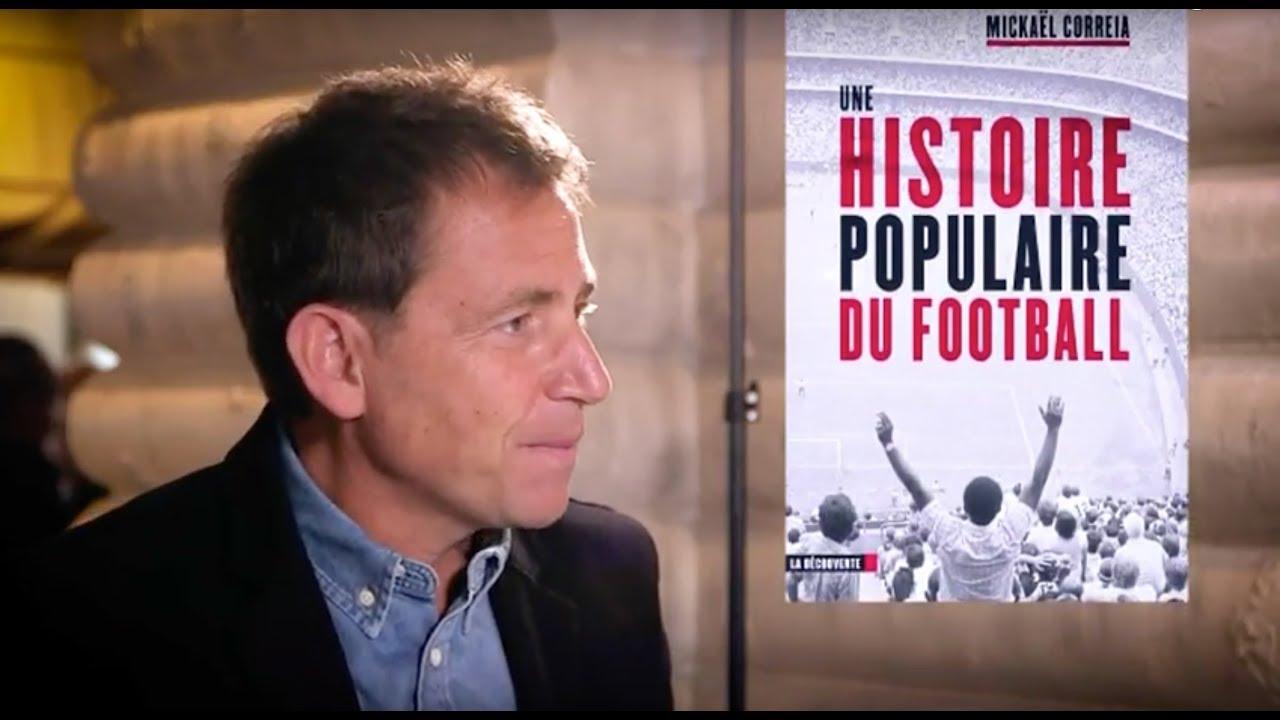 Histoire Populaire Du Football Les Origines Du Dribble Youtube