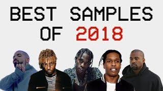 My Favorite Samples of 2018