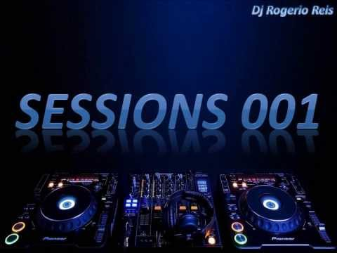 Day Party Sessions 001 - Rogerio Reis