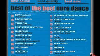 Скачать VA Best Of The Best Euro Dance 2006 Eurodance Dj Cleber Ribas Ms