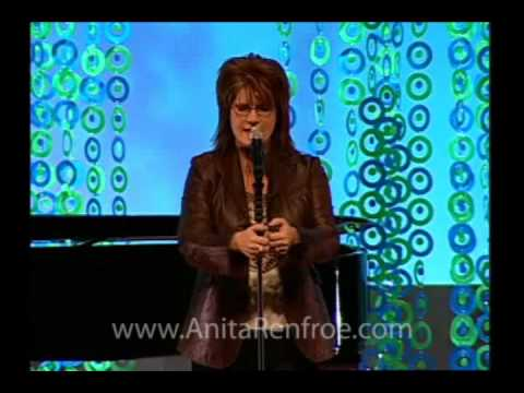 Anita Renfroe | William Tell Momisms | Official Version