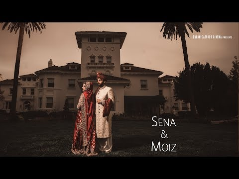 my-heart-beats-only-for-you-|-sena-&-moiz-|-wedding-highlights-|-dolce-hayes-mansion-san-jose