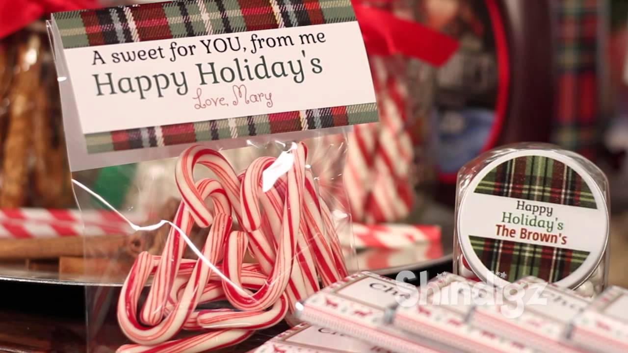 Personalized Gifts - Unique Christmas Ideas - Gift Baskets ...