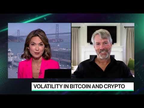 Download Has Bitcoin Reached Its Dip? (Michael Saylor)