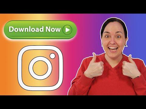 DESCARGA FOTOS y VÍDEOS de INSTAGRAM (fácil, rápido, sin apps!)
