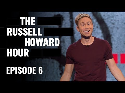 The Russell Howard Hour - Series 1, Episode 6