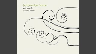 Brandenburg Concerto No. 1 in F Major, BWV 1046: IV. Polacca