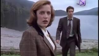 Секретные материалы / The X-Files (1993-2002) трейлер
