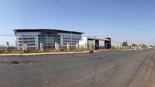 Bệnh viện ngàn tỷ ở Đắk Lắk nằm chờ...đường