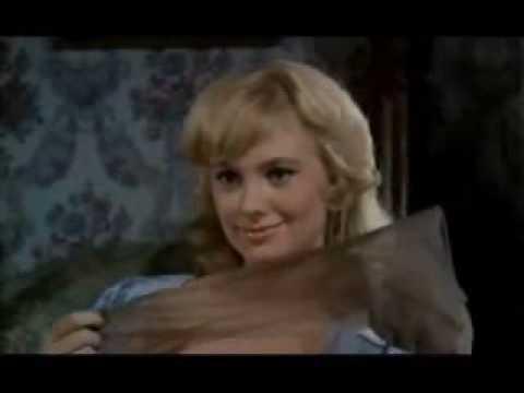 """Shirley Jones in """"Elmer Gantry"""""""