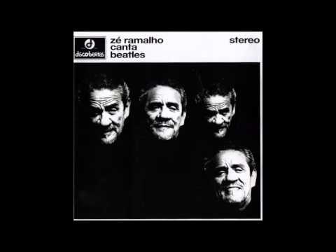 Zé Ramalho - Canta The Beatles - Full Album
